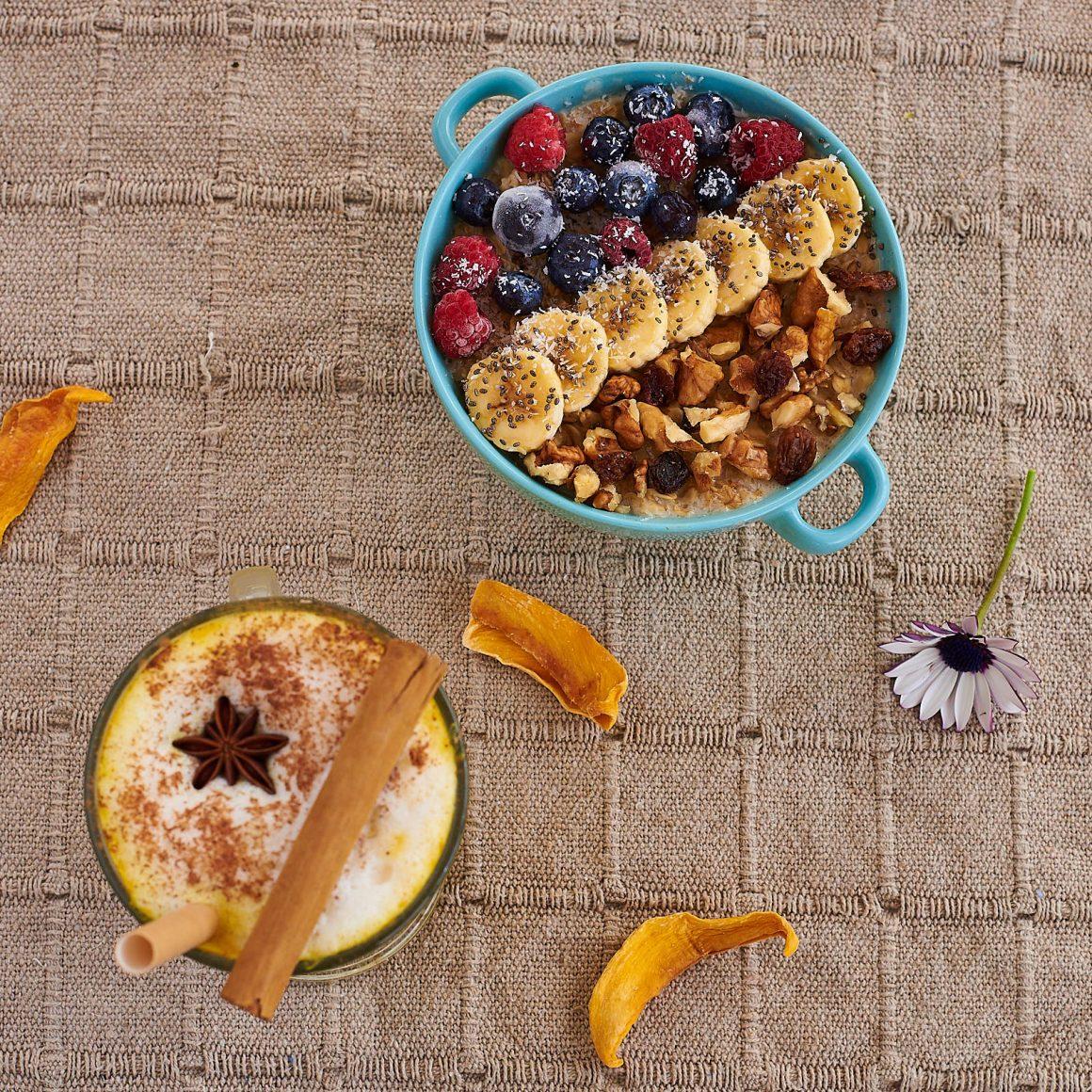 Desayuno Especial Can Musón